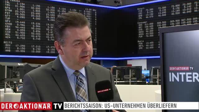 Robert Halver: Das Allzeithoch im DAX wird bald überboten