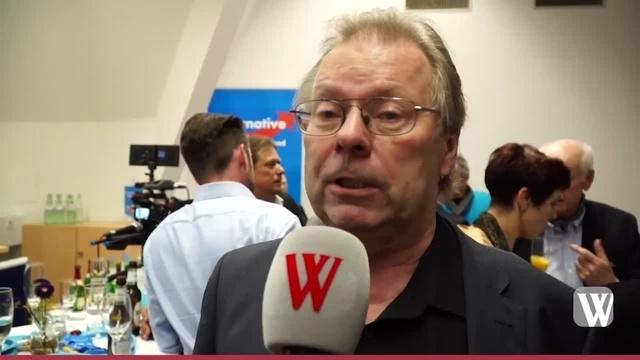 Bundestagswahl 2017: CDU-Kandidat Ingmar Jung gewinnt Direktmandat in Wiesbaden