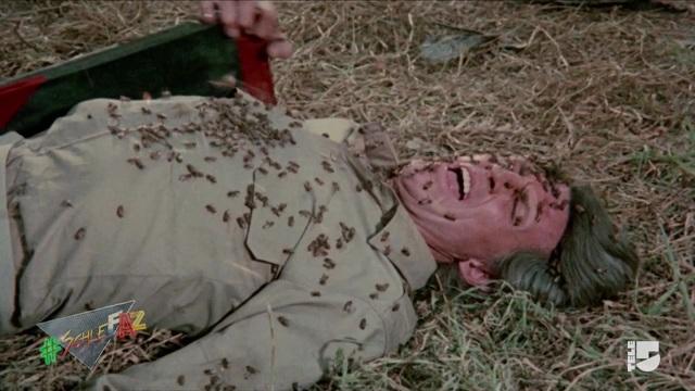 Trailer: SchleFaZ: The Bees - Nächsten Freitag um 22:20 Uhr