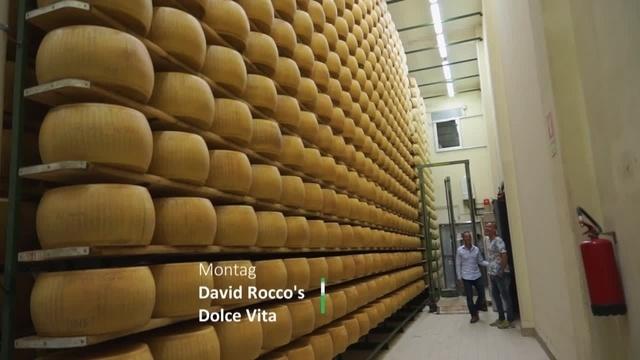 David Roccos Dolce Vita
