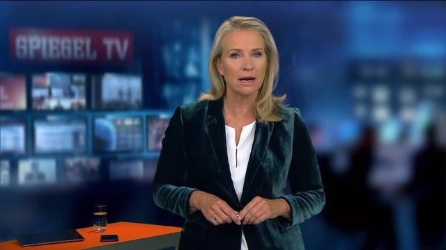 SPIEGEL TV vom 10.09.2018