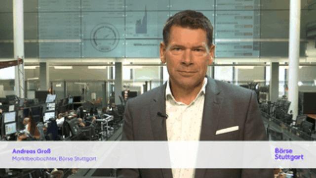 Marktbericht: Kehraus – Party bei Dax und Dow ist beendet