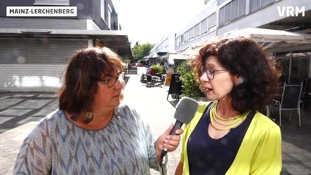Ortsgespräch: Mainz-Lerchenberg