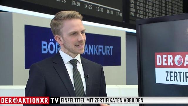 """""""Zertifikate sind wie ETFs, nur besser"""" - Zertifikate Aktuell vom 12.03.2019"""