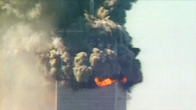 Chronik des 11. September 2001