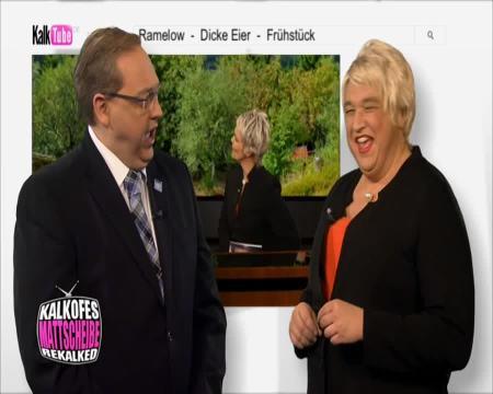 Judith Noll & Bodo Ramelow - Rührei - Salve TV