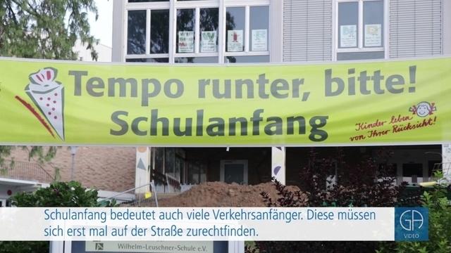 Elterntaxis in Heuchelheim - ein Problem?