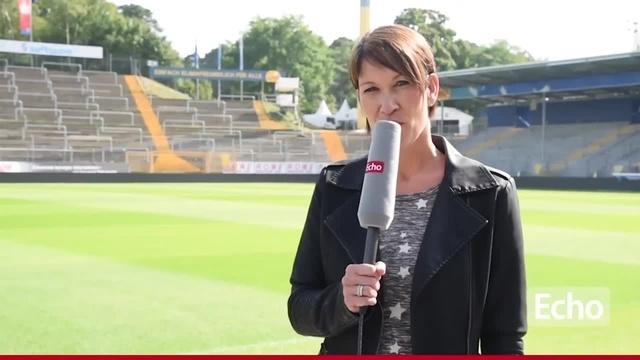 Einschätzung zum Spiel SV Darmstadt 98 - Dynamo Dresden