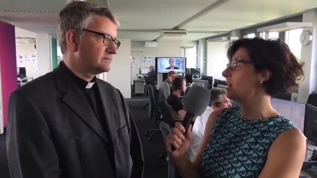 Der Mainzer Bischof Professor Dr. Peter Kohlgraf im Interview