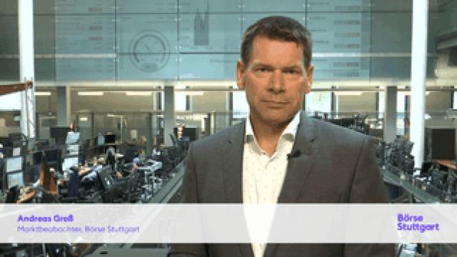 Marktbericht: Dax fester – Mini Inflation setzt Notenbanken unter Zugzwang