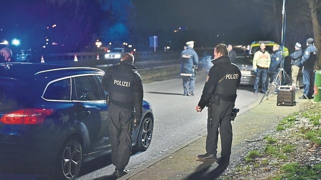 Polizei hat es auf Einbrecherbanden abgesehen