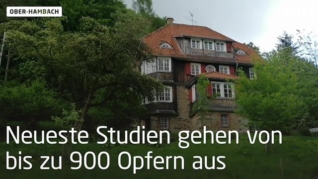 """Aus der Odenwaldschule wird der """"Wohnpark Ober-Hambach"""""""
