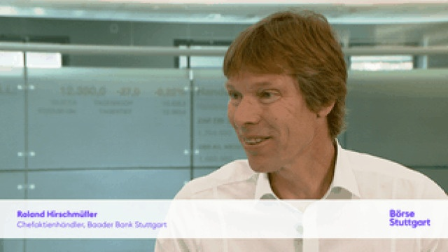 """Roland Hirschmüller: IPO Slack - Anleger bekommen den """"Kanal"""" nicht voll"""