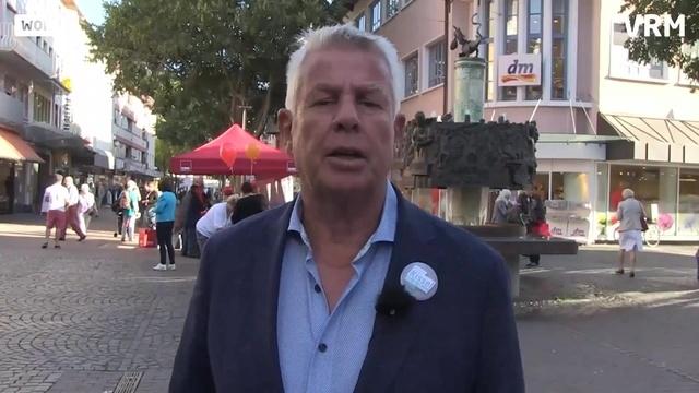 Wer wird Oberbürgermeister der Stadt Worms?