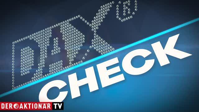Leitindex wagt neuen Ausbruchsversuch - DAX-Check