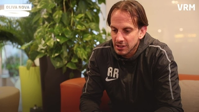 SVWW-Trainer Rüdiger Rehm im Interview