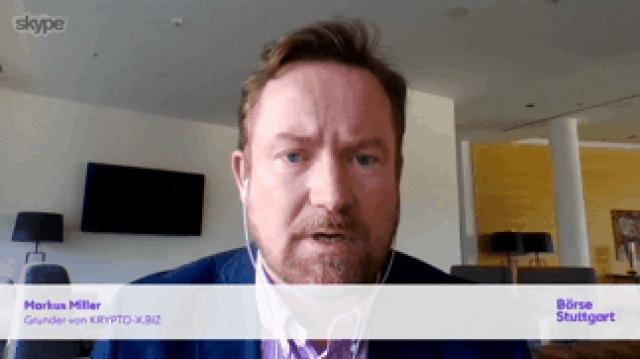 Krypto-Update: Bitcoin & Co. – Mehr als eine Bärenmarktrally?