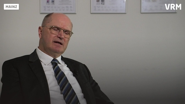 Interview mit Hans Georg Schnücker zum digitalen Transformationsprozess