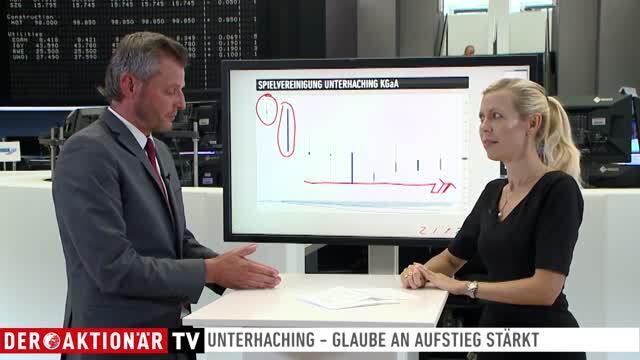 Martin Utschneider: Fußball-Aktien - Tore müssen her, sonst...