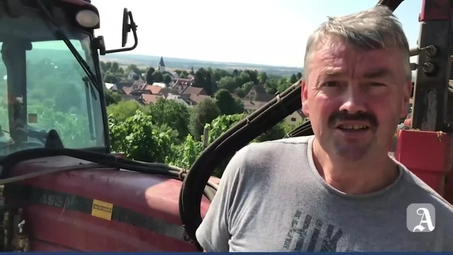 Harxheim: Streit um die Umgehungsstraße