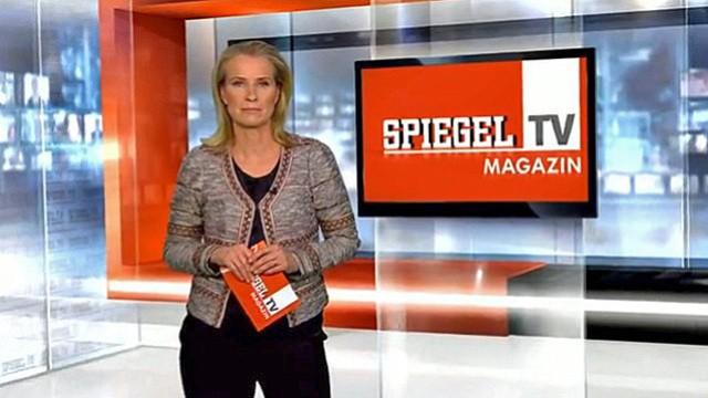 Spiegel Tv Sendung Verpasst