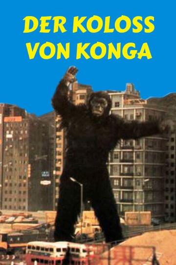 Der Koloss von Konga