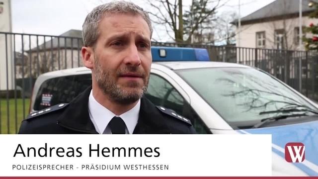 Wiesbaden: Tödlicher Unfall im Parkhaus