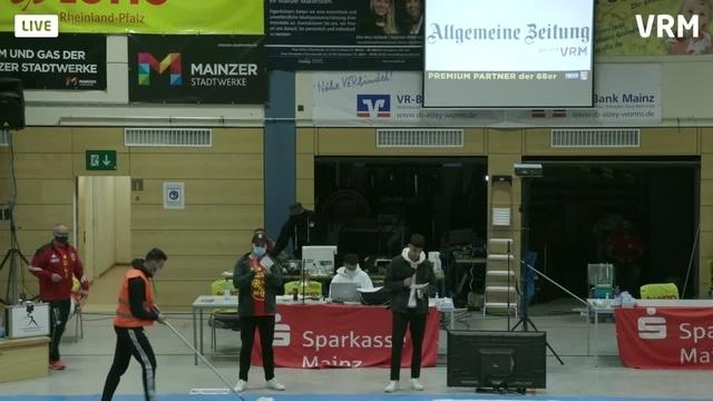 Mainzer Ringer siegen zum Auftakt