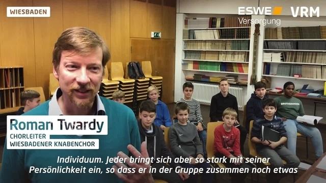 Wiesbaden: In der Gruppe etwas Größeres schaffen