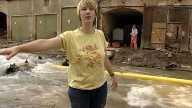 Die Jahrhundertflut