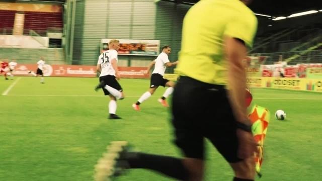 FuPa Allstars Rheinhessen vs. Mainz 05