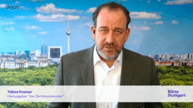 Kramers Woche: S&P 500 – Jetzt könnte es spannend werden