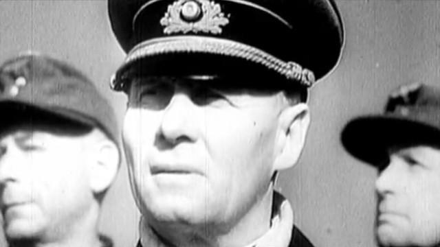 Rommel und der D-Day
