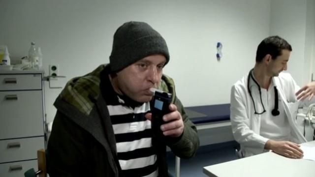 Alkoholiker in Mecklenburg