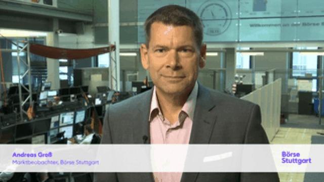 Marktbericht: Dax schaukelt sich zum Notenbankertreffen in Jackson Hole