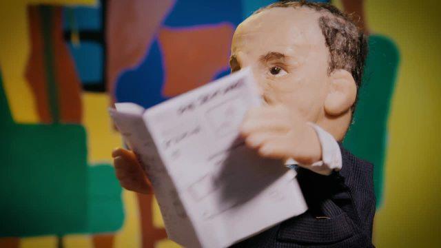 """Garantiert unzensiert: Folge 8 """"Europawahl"""""""