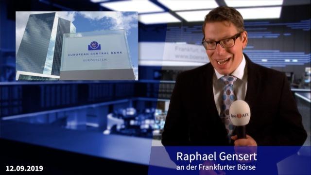 Dax steigt vor EZB-Sitzung