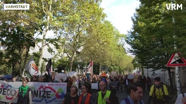 Globaler Klimastreik auch in Südhessen