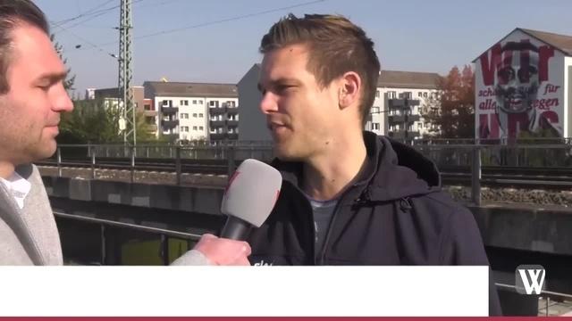 Goldbrunner & Behrenbeck: Vor dem Spiel gegen Dortmund