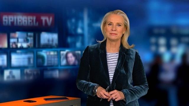 SPIEGEL TV vom 02.12.2019