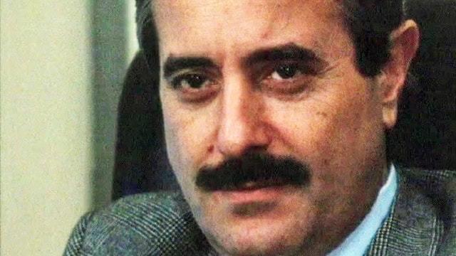 Mafia-Attentat auf Richter Falcone