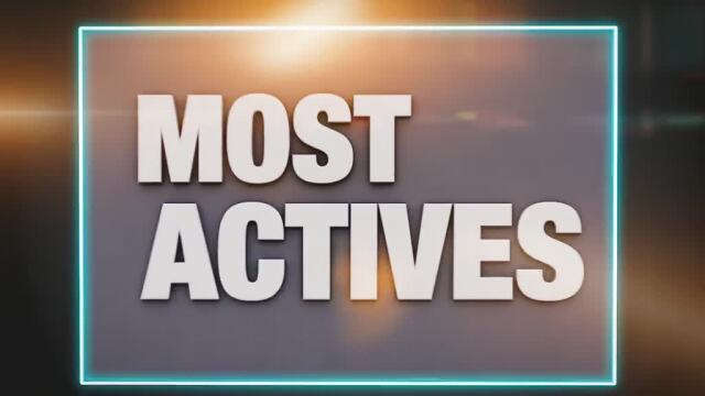 Most Actives: Metro, Varta und Commerzbank