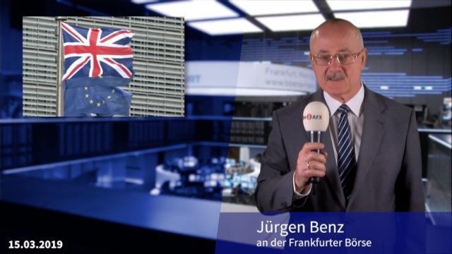 Die Briten machen's weiter spannend - Dax fast unverändert