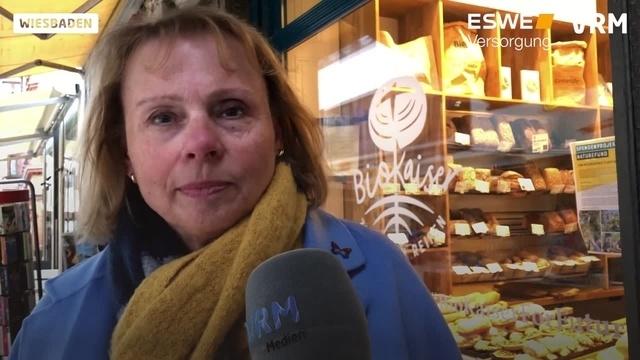 Wiesbaden: Mehr Müll durch Bonpflicht