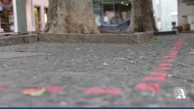 Mainz: Eindrücke zum geplanten Bibelturm