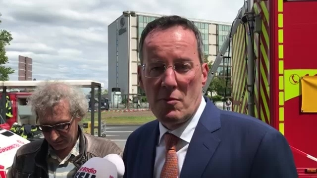 OB Ebling bezieht Stellung zur Rheingoldhalle