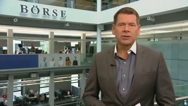 """Marktbericht: Dax Erholung – Verhandlungen im Handelsstreit laufen """"wirklich gut"""""""