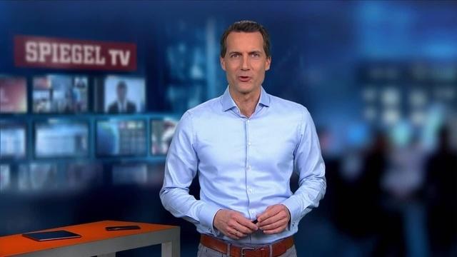 SPIEGEL TV vom 03.02.2020