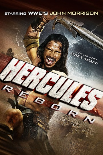 Hercules Reborn