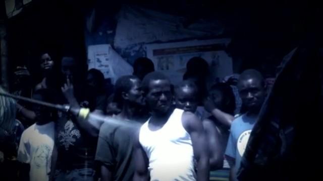 Virologen gegen Ebola